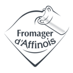 Logo Fromager D'Affinois