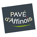 Logo Pavé d'Affinois