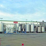 Vue usine Chaunay
