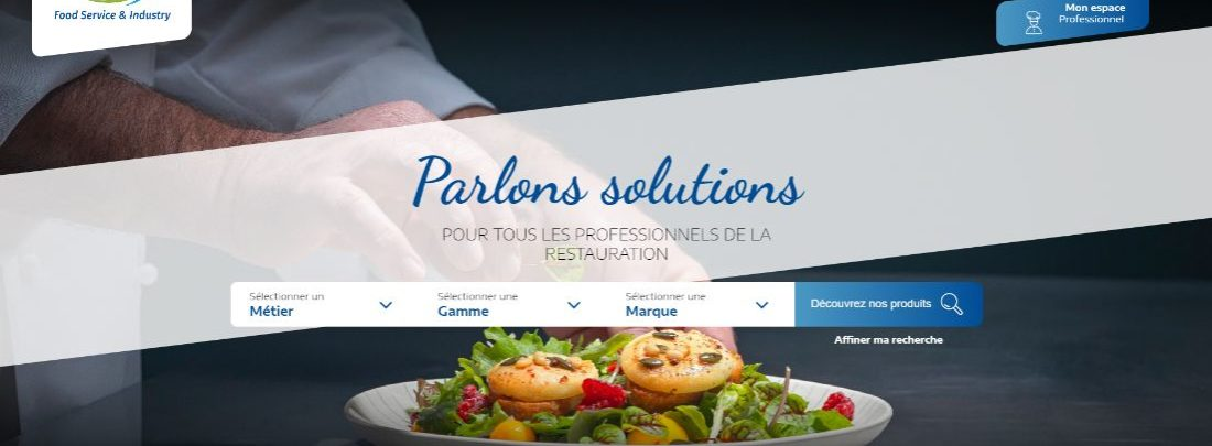 site internet https://www.eurialfoodservice-industry